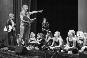 Sarre Musikakademie